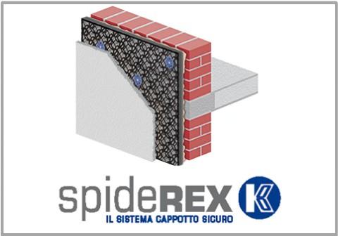 spiderx k8